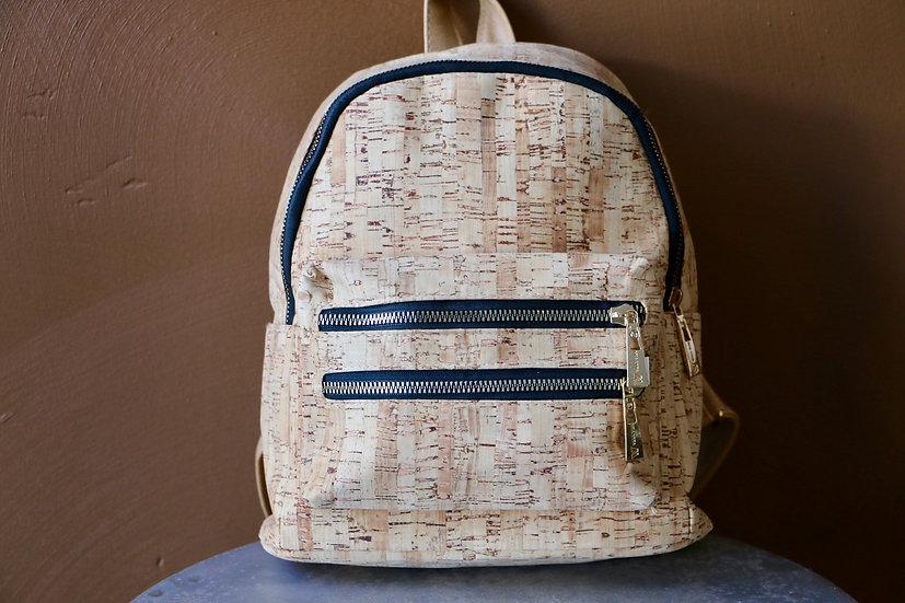 Cork Mini Backpack