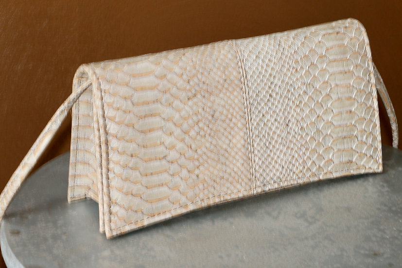 Envelope Clutch (with strap)