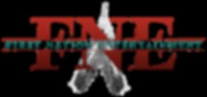 First Nation Entertainment Logo