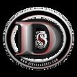 Steve Daggett Logo Stamp