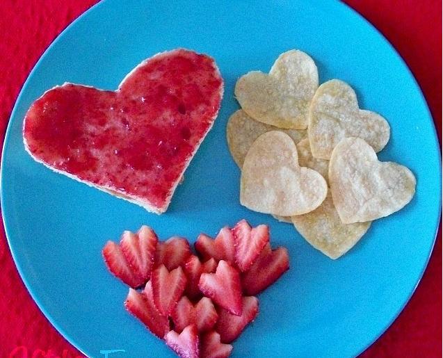 Valentine Food Ideas Jungletown Daycare