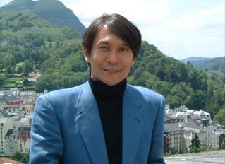 【無料市民公開講座の講師は青山圭秀先生です!!】