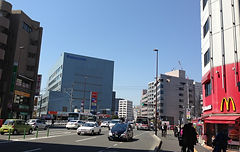 福岡市中央区薬院にあるアーユルヴェーダエステ&スクールRAMAは三基ビル702にあります。薬院大通駅から徒歩2分です。