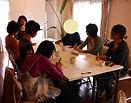 ローフードマイスター認定福岡薬院校セミナー風景
