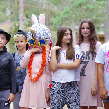 Bellnor International English Summer Camp