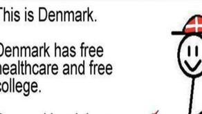 Taani ülikooli!