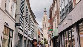 Avely: Creative Business õpingutest Breda ülikoolis