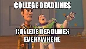 Motivatsioonikiri, mis annab sulle konkurentsieelise ülikooli kandideerimisel