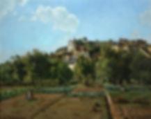 קאמי פיסארו