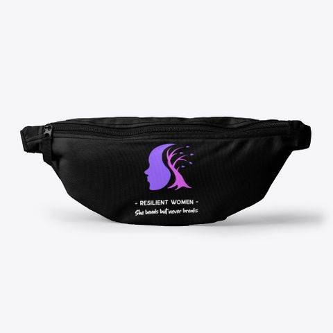 Fanny Pack - _Resilient Women_