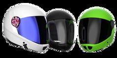 Cookie G4 Helmet Visors