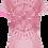 Thumbnail: Skydive Hollister Short Sleeve T-Shirt - Compass Women's