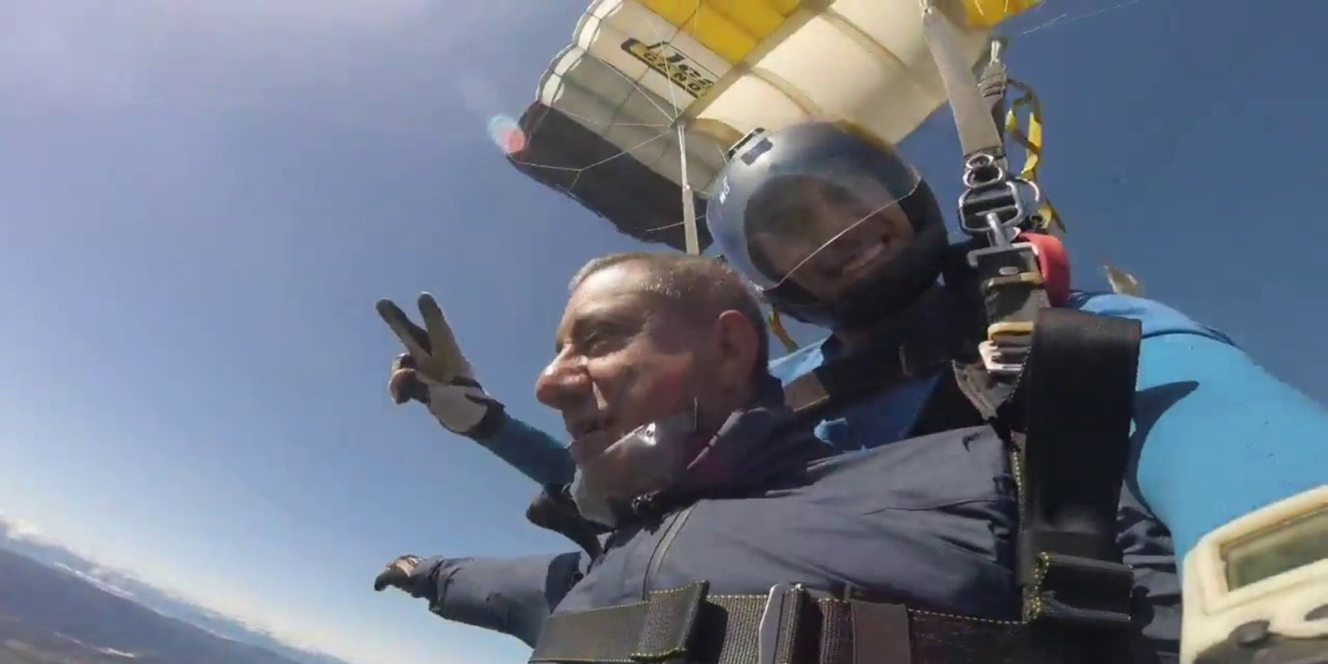Skydive Hollister Jumps March 16 2018   California Monterey to SF Bay Area Skydiving Experiences