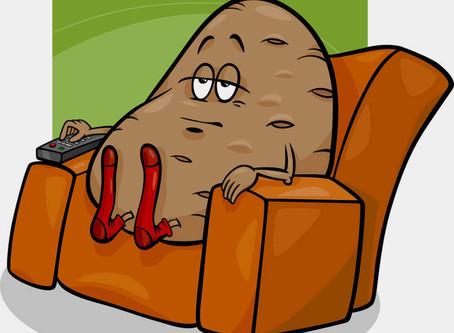 Couch Potato Hit List
