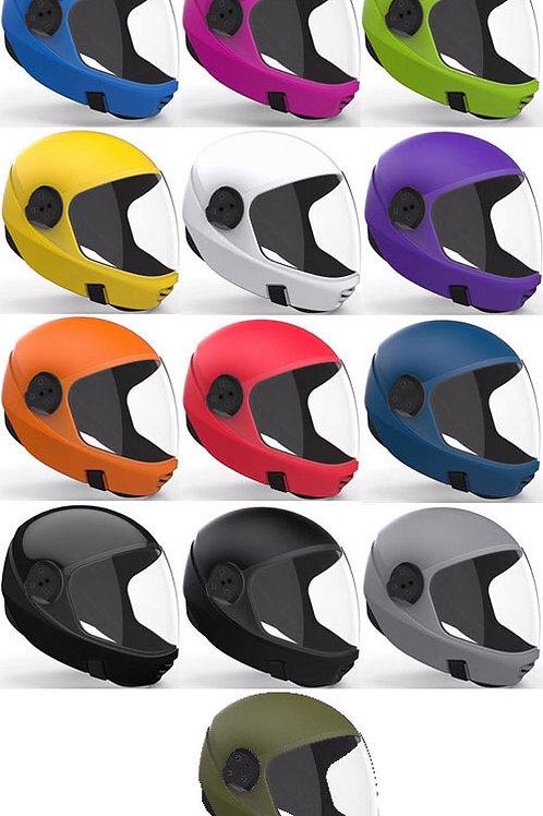 Cookie G3 Helmet Headgear