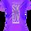 Thumbnail: Skydive Hollister Short Sleeve T-Shirt - SKDV Women's