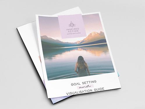 Goal Setting & Visualisation Guide