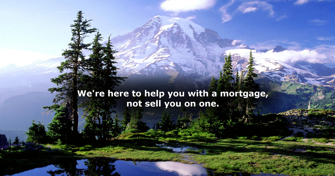 Mt Rainier, WA Mortgage