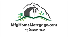Manufactured home mortgages in Oregon and Washington
