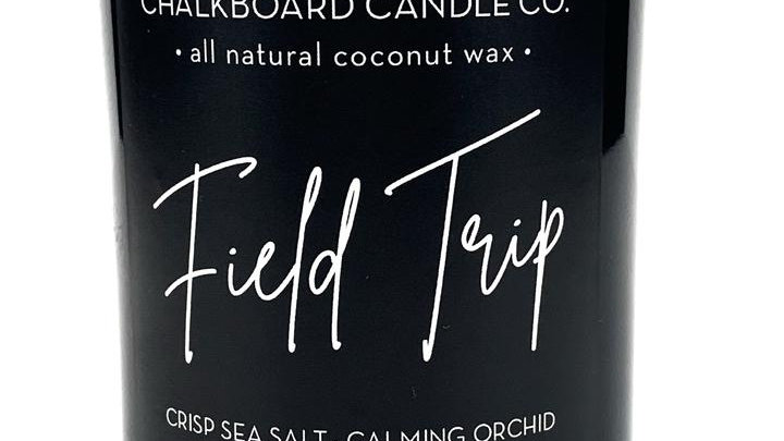 Field Trip Soy Candle