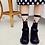 Thumbnail: Kitty Cat Cartoon Socks