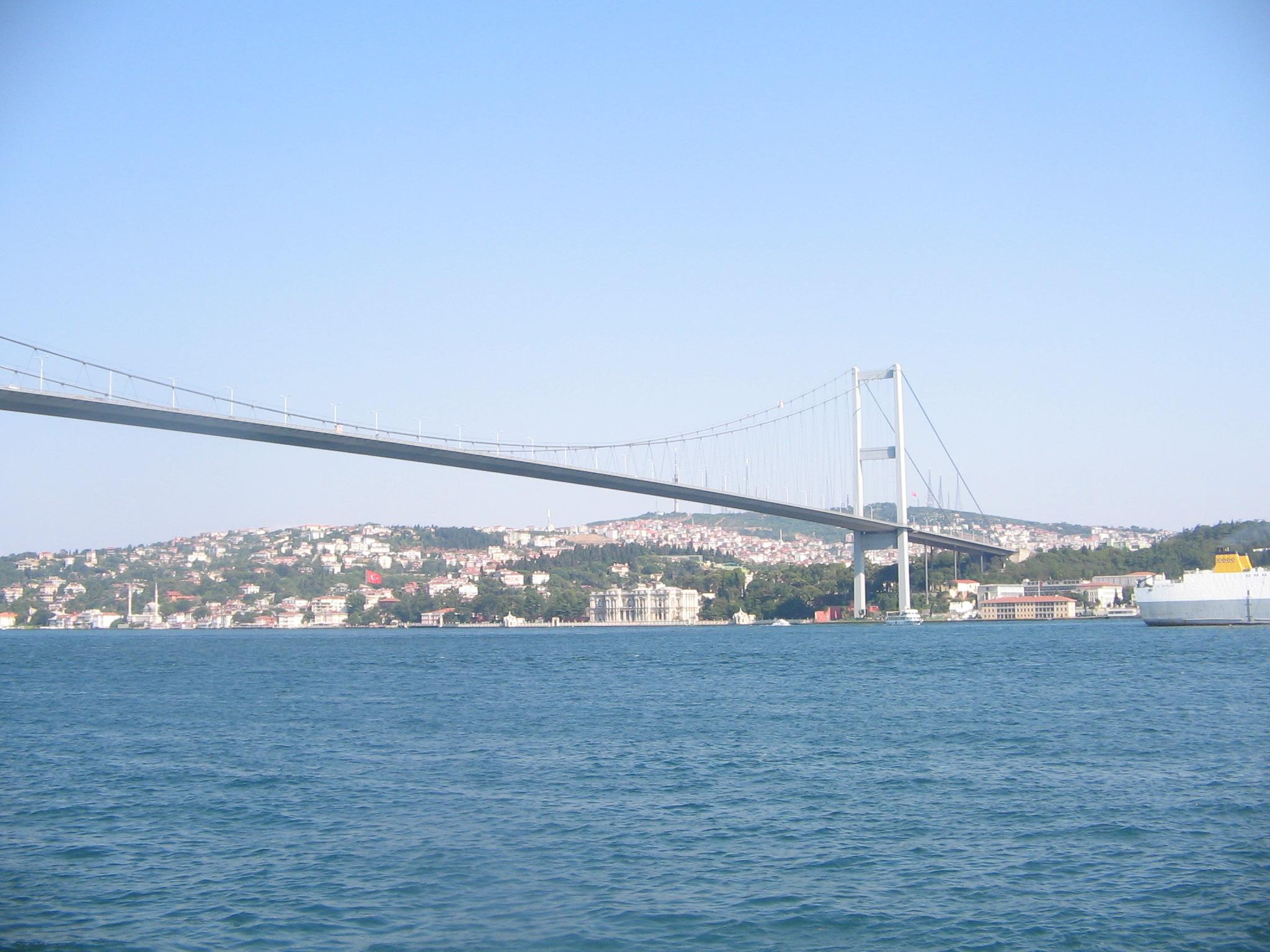مضيق اسطنبول