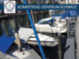 Nautische Akademie Schweiz | Bootsführerschein | Binnensee Kompetenzzentrum | www.nautische-akademie.online