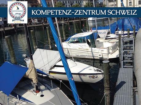 Nautische Akademie Schweiz   Bootsführerschein   Binnensee Kompetenzzentrum   www.nautische-akademie.online