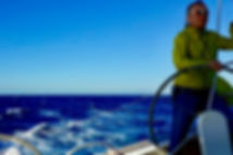 Nautische Akademie Schweiz | Segeltoern Palma de Mallorca | www.nautische-akademie.online