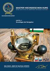 Nautische Akademie I Hochseeschein Kurs I www.hochseeschein.expert