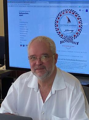 Nautische Akademie I Christoph Winterhalter I www.hochseeschein.expert