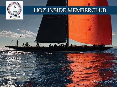 Nautische Akademie ❘ HOZ Inside Member Club ❘ www.nakad.ch