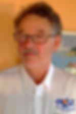 Dan Sennhauser I Nautische Akademie I Schweizerische Seefahrtschule I HOZ Hochseezentrum