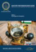 Nautische Akademie ❘ Hochseeschein Modul 2 ❘ www.nakad.ch