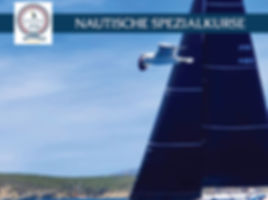 Nautische Akademie ❘ Nautische Spezialkurse ❘ www.nakad.ch