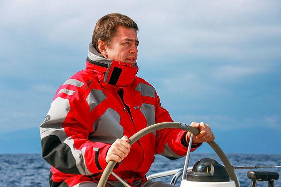 THE SKIPPER'S SHOP   Ausrüstung Skipper