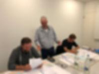 HOZ Hochseezentrum International I Hochseeschein Kurse I www.hoz.swiss