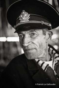 Seemänner sind Männer, die mit den Jahren immer besser werden ...
