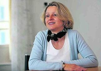 Mediatorin Marie-Madeleine Winterhalter-Häuptle