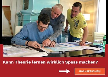 Nautische Akademie ❘ Schweizer Hochseeschein ❘ Hochseescheinkurs ❘ www.nakad.ch