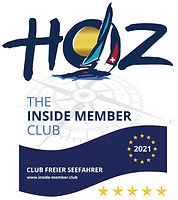HOZ INSIDE MEMBER CLUB | www.skipper-online-shop