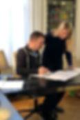 Nautische Akademie I Hochseeschein I Kurse und Prüfungen I www.hochseeschein.expert