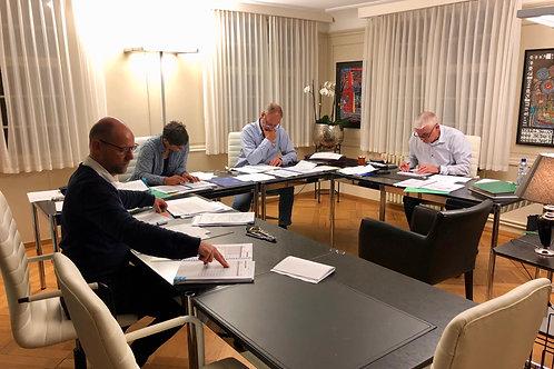 Klein- und Kleinstgruppenkurse / Privatkurse Schweiz