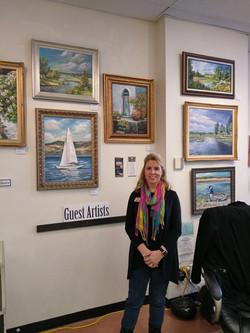 Gallery 11, Charleston,WV