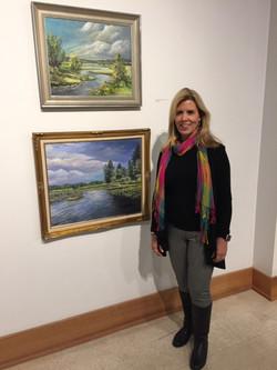 Carroll Gallery, Huntington, WV