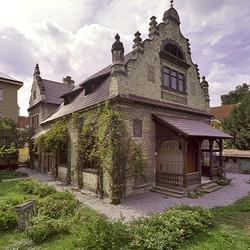Obereignerova vila