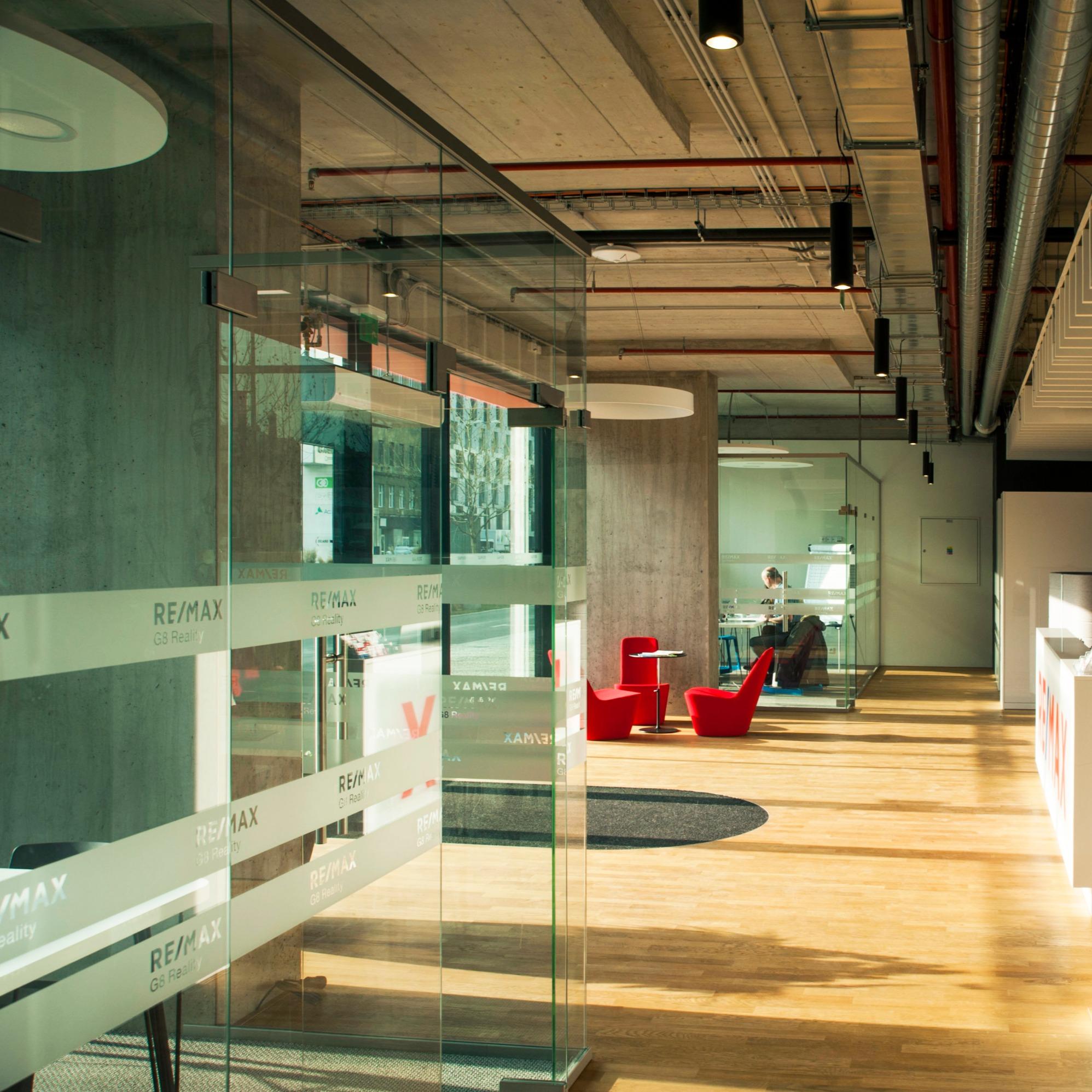 kanceláře Remax