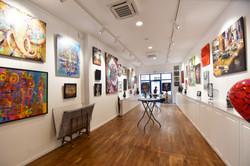 Galerie Artefact