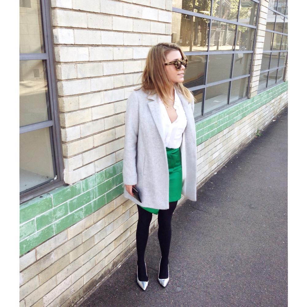 R&M Super Green