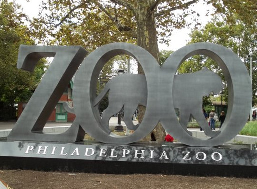 Lions, Tigers, and Ghosts?  Haunted Philadelphia Zoo